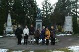 152中央墓地