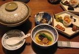10夕食・やま茶屋