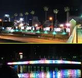 05徳島市街の夜景