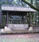 11御前曲輪の井戸