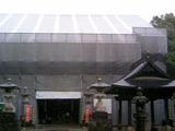 06本堂(工事中)