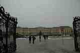 予告・シェーンブルン宮殿