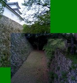 彦根城15西の丸三重櫓