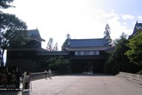 08上田城