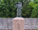 22徳川斉昭公像