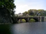 05石橋と伏見櫓