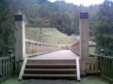 八王子城09曳橋