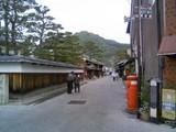 09GW旅行11近江八幡