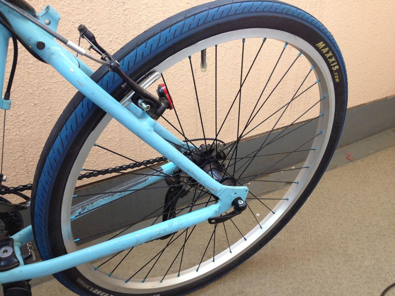 kiq_chi/自転車やらオートバイ ...