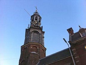 munt tower
