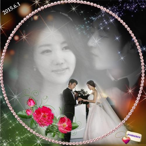 AJW結婚