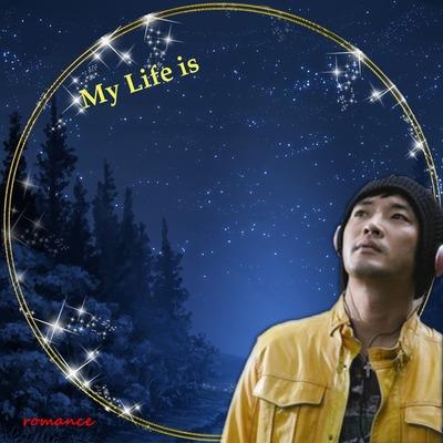 My Life is hanndo3