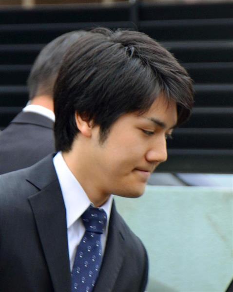 """小室圭さん、秋篠宮さまに拒絶された""""弁明""""と宮内庁からの呼び出し"""