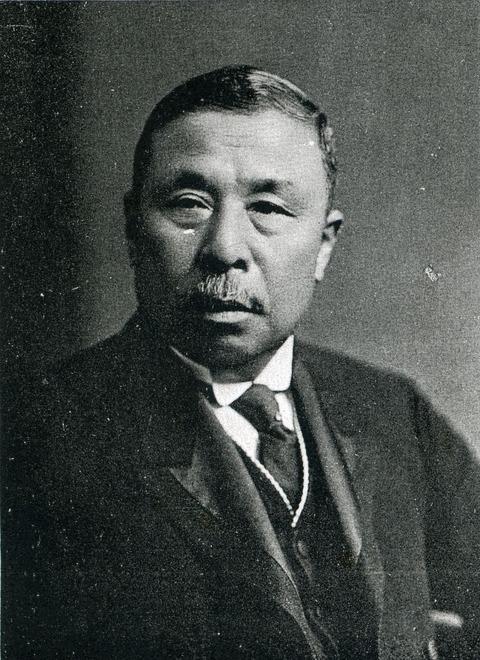 Matajiro_koizumi