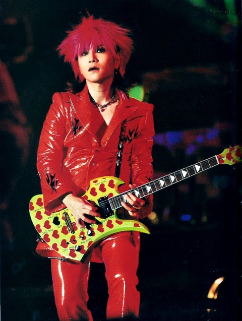 【ギター】このギタリストが好き!