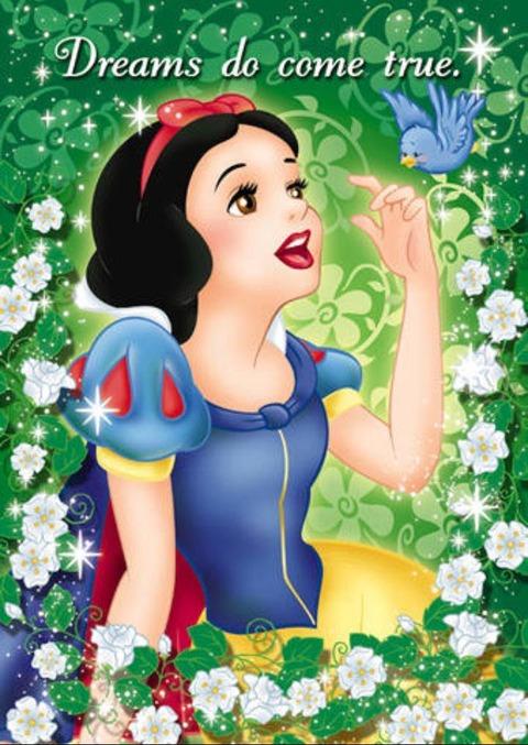 ディズニーの「白雪姫」について語りませんか?