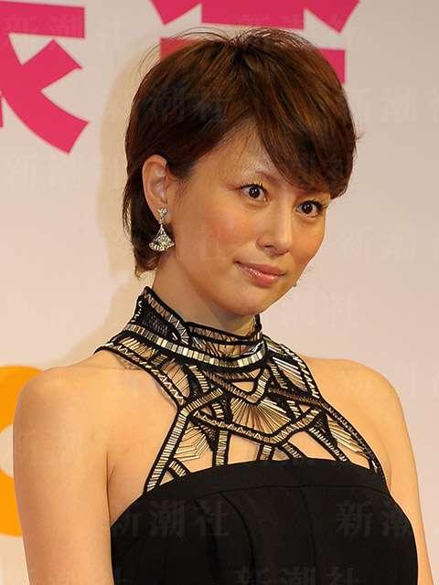 米倉涼子、「ドクターX」スタートも離婚協議は進展せず