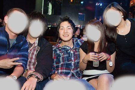 小室圭さんの「超チャラ男パリピ写真」が流出してしまう