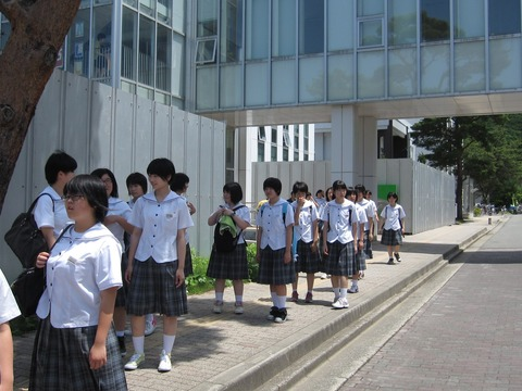 小6女子です。中学生になるのが不安です…