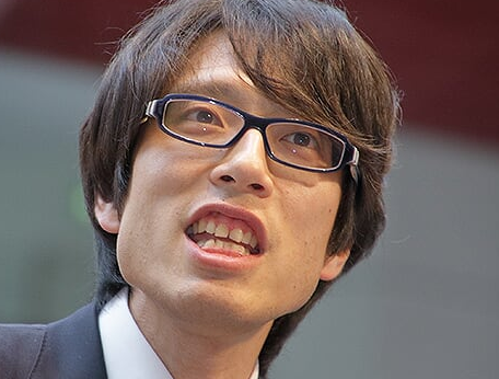 作家・竹田恒泰氏 女系天皇誕生に異論「(男系が続かないなら)皇室は途絶えていい」