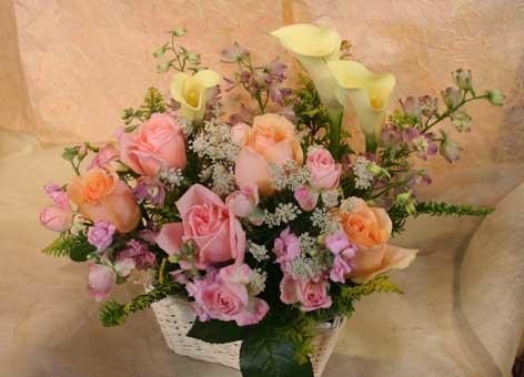 花ギフト|フラワーギフト|誕生日 花|カノシェ話題|スタンド花|ウエディングブーケ|花束|花屋|やすこ