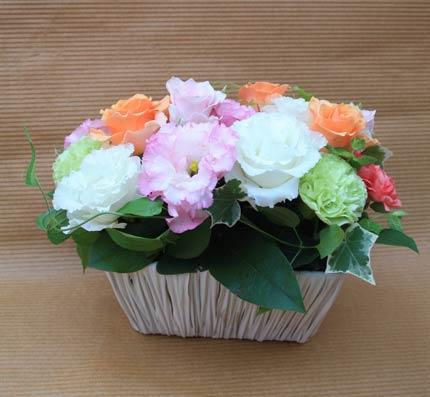 花ギフト|フラワーギフト|誕生日 花|カノシェ話題|スタンド花|ウエディングブーケ|花束|花屋|b