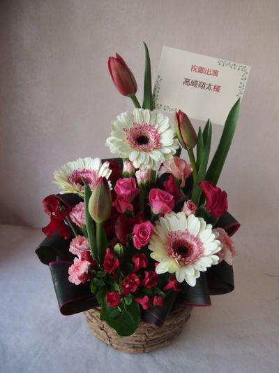 花ギフト|フラワーギフト|誕生日 花|カノシェ話題|スタンド花|ウエディングブーケ|花束|花屋|38203
