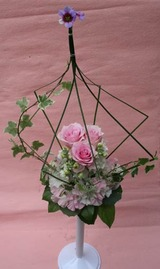 花ギフト|フラワーギフト|誕生日 花|カノシェ話題|スタンド花|ウエディングブーケ|花束|花屋|きみえさん111