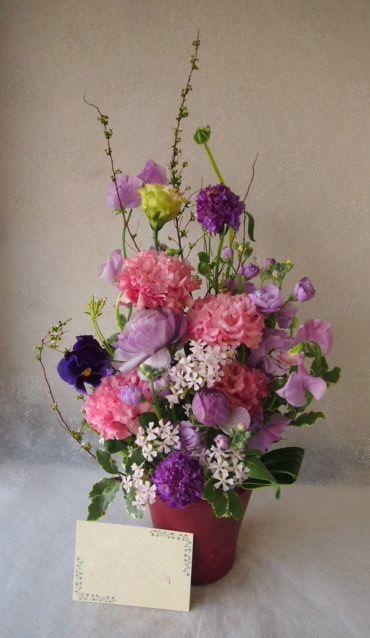 花ギフト|フラワーギフト|誕生日 花|カノシェ話題|スタンド花|ウエディングブーケ|花束|花屋|54454