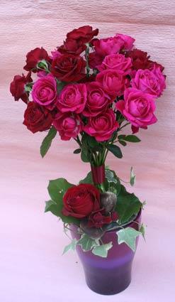 花ギフト|フラワーギフト|誕生日 花|カノシェ話題|スタンド花|ウエディングブーケ|花束|花屋|ラヴィアンローズ