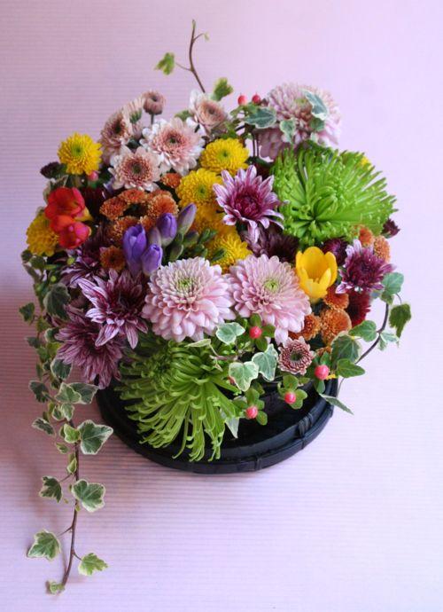 花ギフト|フラワーギフト|誕生日 花|カノシェ話題|スタンド花|ウエディングブーケ|花束|花屋|IMG_0548