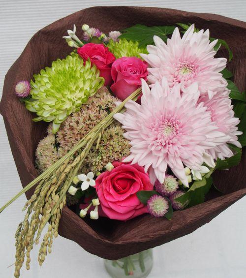 花ギフト|フラワーギフト|誕生日 花|カノシェ話題|スタンド花|ウエディングブーケ|花束|花屋|2016_aut_b_3