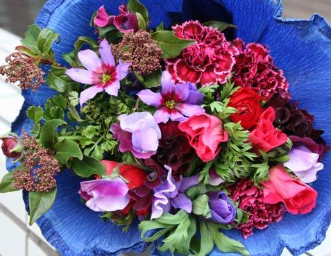 花ギフト|フラワーギフト|誕生日 花|カノシェ話題|スタンド花|ウエディングブーケ|花束|花屋|ryuko