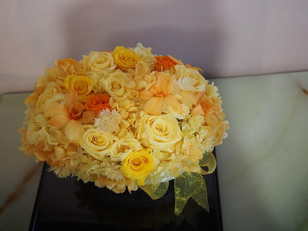 花ギフト|フラワーギフト|誕生日 花|カノシェ話題|スタンド花|ウエディングブーケ|花束|花屋|P9090988