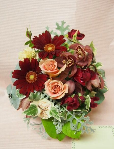 花ギフト|フラワーギフト|誕生日 花|カノシェ話題|スタンド花|ウエディングブーケ|花束|花屋|51820
