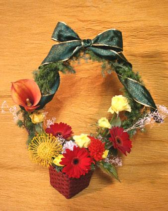 花ギフト|フラワーギフト|誕生日 花|カノシェ話題|スタンド花|ウエディングブーケ|花束|花屋|iditisan-st
