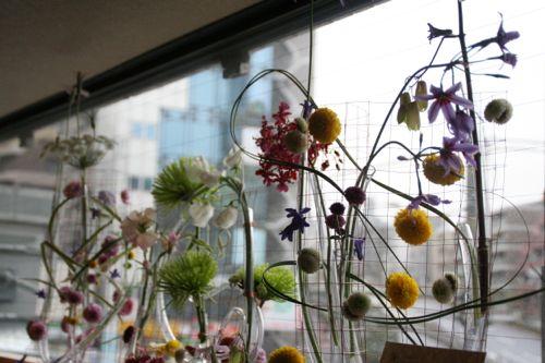 花ギフト|フラワーギフト|誕生日 花|カノシェ話題|スタンド花|ウエディングブーケ|花束|花屋|IMG_1092