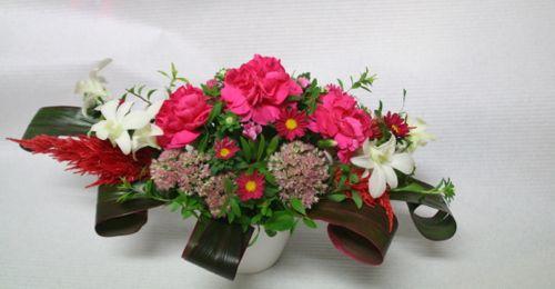 花ギフト|フラワーギフト|誕生日 花|カノシェ話題|スタンド花|ウエディングブーケ|花束|花屋|IMG_1298