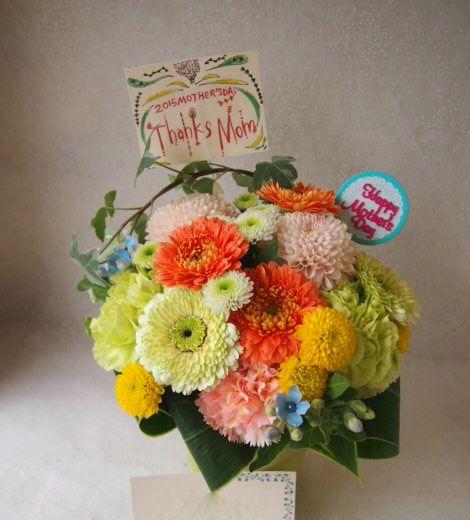 花ギフト|フラワーギフト|誕生日 花|カノシェ話題|スタンド花|ウエディングブーケ|花束|花屋|48070