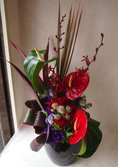 花ギフト|フラワーギフト|誕生日 花|カノシェ話題|スタンド花|ウエディングブーケ|花束|花屋|2ddc45f2