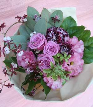 花ギフト|フラワーギフト|誕生日 花|カノシェ話題|スタンド花|ウエディングブーケ|花束|花屋|chic_b1