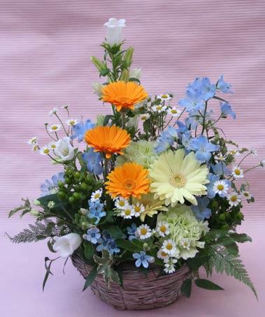 花ギフト|フラワーギフト|誕生日 花|カノシェ話題|スタンド花|ウエディングブーケ|花束|花屋|2015_m_a_3