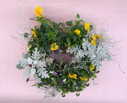 花ギフト|フラワーギフト|誕生日 花|カノシェ話題|スタンド花|ウエディングブーケ|花束|花屋|IMG_5358