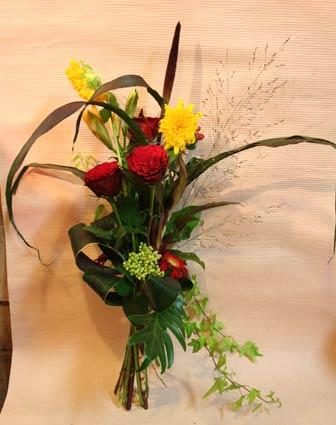 花ギフト フラワーギフト 誕生日 花 カノシェ話題 スタンド花 ウエディングブーケ 花束 花屋 いじちさん 束