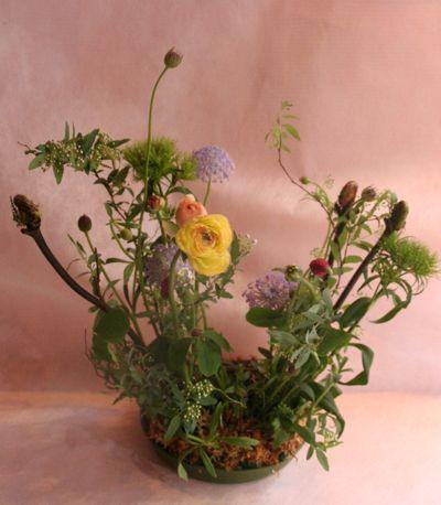 花ギフト|フラワーギフト|誕生日 花|カノシェ話題|スタンド花|ウエディングブーケ|花束|花屋|IMG_6470