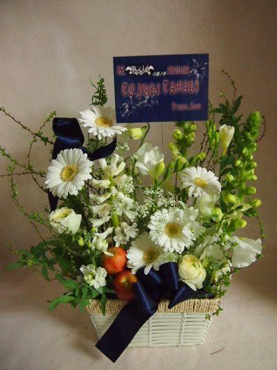 花ギフト|フラワーギフト|誕生日 花|カノシェ話題|スタンド花|ウエディングブーケ|花束|花屋|37963