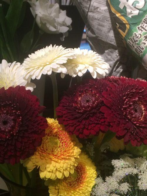 花ギフト|フラワーギフト|誕生日 花|カノシェ話題|スタンド花|ウエディングブーケ|花束|花屋|IMG_8444