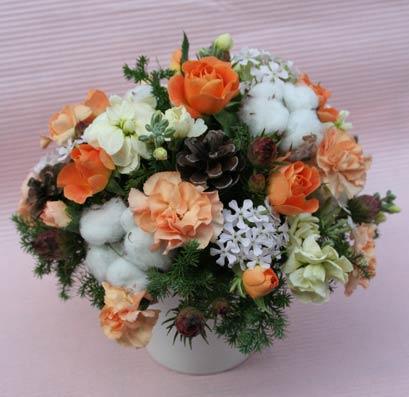 花ギフト|フラワーギフト|誕生日 花|カノシェ話題|スタンド花|ウエディングブーケ|花束|花屋|IMG_5330
