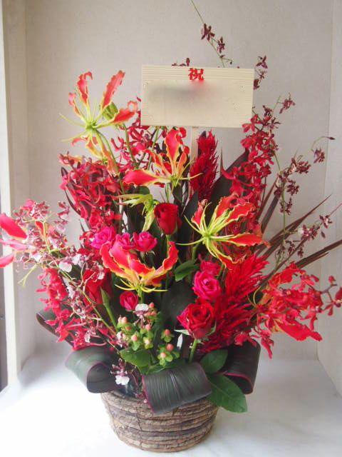 花ギフト|フラワーギフト|誕生日 花|カノシェ話題|スタンド花|ウエディングブーケ|花束|花屋|50880