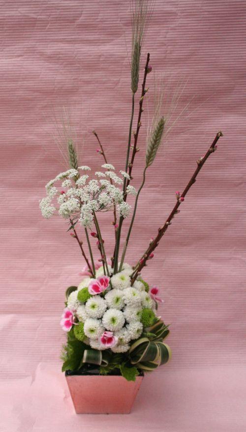 花ギフト|フラワーギフト|誕生日 花|カノシェ話題|スタンド花|ウエディングブーケ|花束|花屋|IMG_1121
